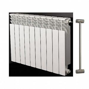 Радиатор алюминиевый OLICAL, LEDEME (КИТАЙ)