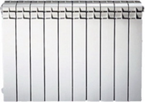 Радиатор алюминиевый FONDITAL (ИТАЛИЯ)
