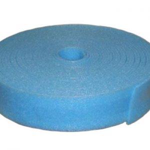 Демпферная лента для теплого пола в рулоне (50м) 1