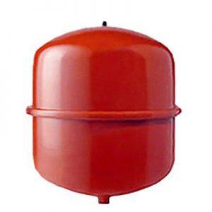 Бак расширительный для отопления WESTER WRV 24л 2