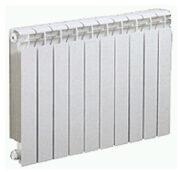 Радиатор алюминиевый NOVA FLORIDA (ИТАЛИЯ)