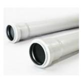 Труба канализационная ПВХ Armakan(белая)