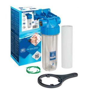 Корпус магистрального фильтра AquaFilter FHPR B1-AQ