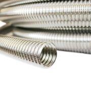 Труба гофрированная из нержавеющей стали Stahlmann 15А (отожженная)