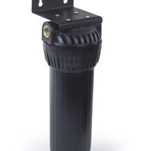 Корпус для магистрального фильтра для механической очистки горячей воды Гейзер 1Г 1/2